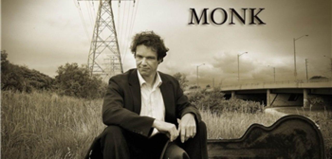 Brad Monk