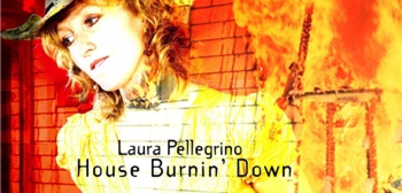 Laura Pellegrino