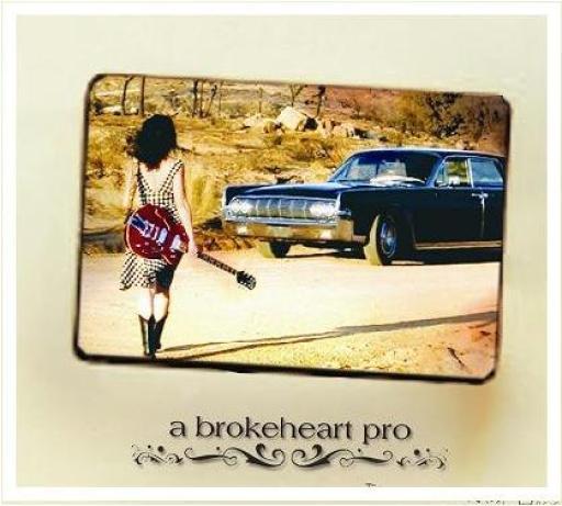 A Broke Heart Pro
